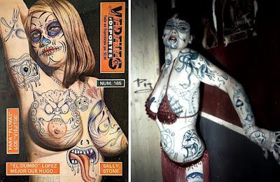 TOÑO CAMUÑAS LAPIEZA ART SERIES 2013 MEXICO 01 METROPOLITANAS 6