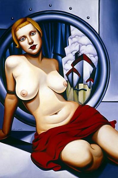 Catherine Abel9