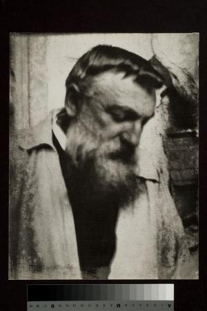 Gertrude Käsebier 300px-Rodin197100420065