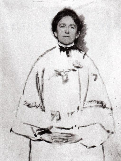 Gertrude_Kasebier-Portrait