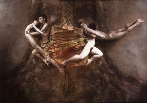 Jan SaudekSaudek_800-dancers-in-paradise