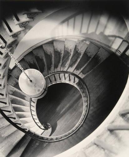 Clarence John LaughlinCJL_Spiral