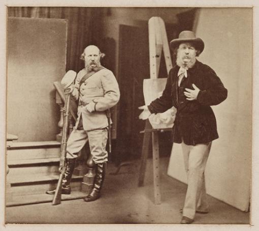 Oscar Gustave RejlanderrejlanderintroducesrejlandOscar Gustave Rejlander