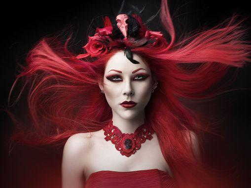 Rebeca-Saray-Red-Desire