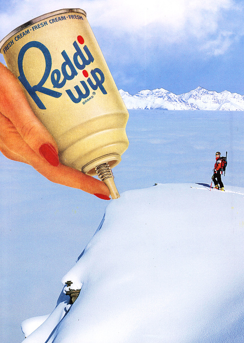 Ski Sundae