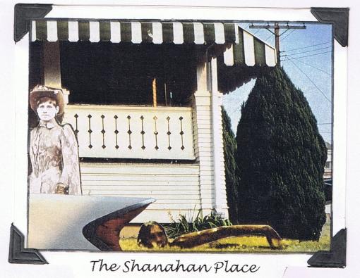 Shanahan Place