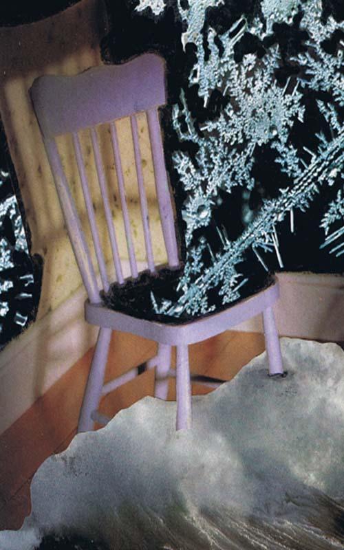 Snow Chair SM