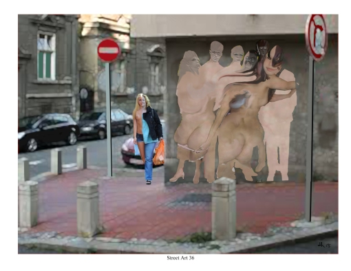 Street Art 36