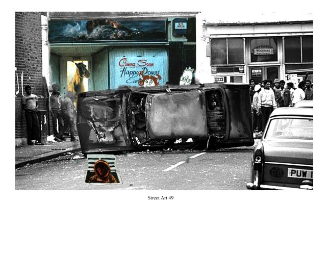 Street Art 49