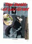 The Death of Lou GrantLARGE
