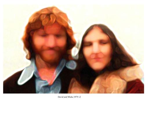 David and Mieke 1979 v2