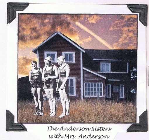 Anderson Sisters