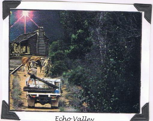 Echo Valley