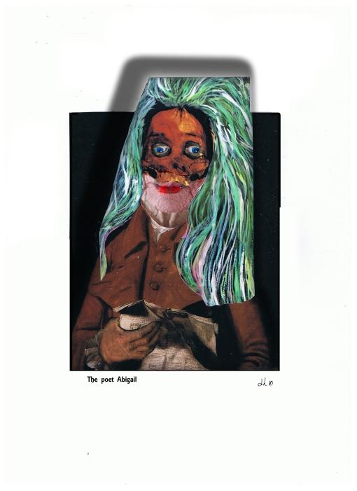 The Poet Abigail Readv1