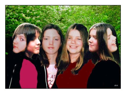 2 Girl 6 Girl