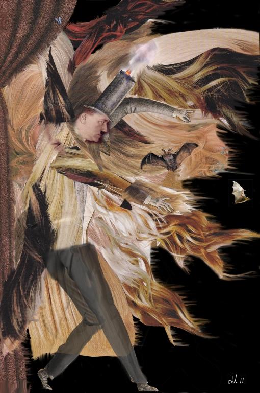 Magician of Lambach