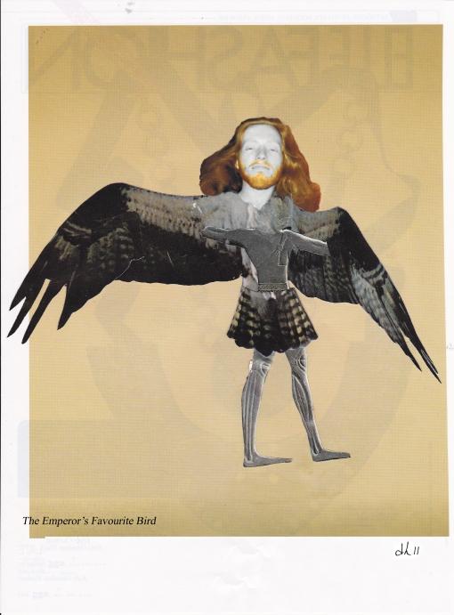 The Emperor's Faourite Bird