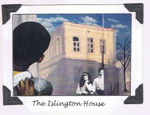 Islington House