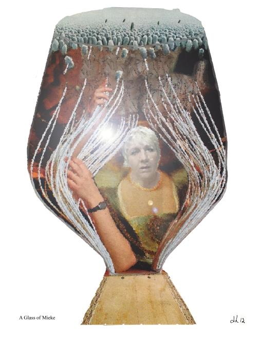 A Glass of Mieke