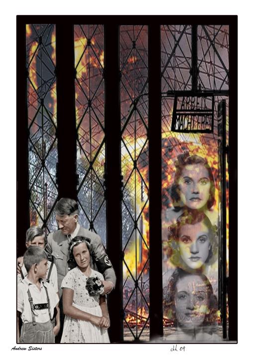 Andrew Sisters V2