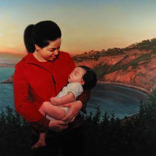Image result for keewon hong artist
