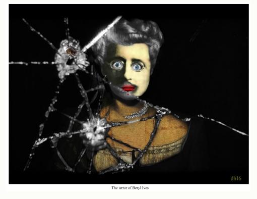 The terror of Beryl Ives