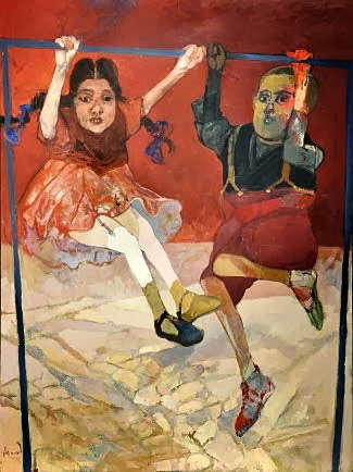 Image result for Carlos Alonso artist