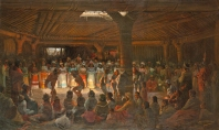 dance_at_a_subterranean_roundhouse_at_clear_lake_california_jules_tavernier