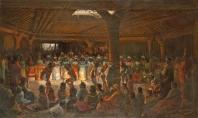 dance_at_a_subterranean_roundhouse_at_clear_lake_california_jules_tavernier