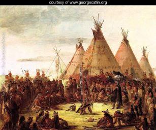 sioux-war-council