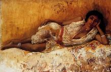 weeks_edwin_lord_moorish_girl_lying_on_a_couch