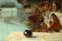 woman-bathing-place-i-oodeypore-india-by-edwin-lord-weeks