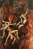 6-Last-Judgment-Triptych-open-1467detail12-religious-Netherlandish-painter-Hans-Memling