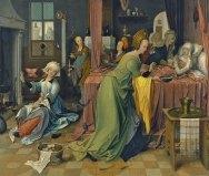 Jan_de_Beer_-_Birth_of_the_Virgin_-_WGA1561