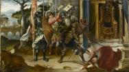 Jan_de_Beer_-_Heraclius_decapitating_Khosrow_II