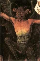 memling devil