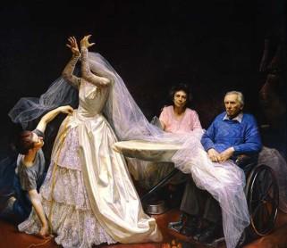preparation-of-the-bride