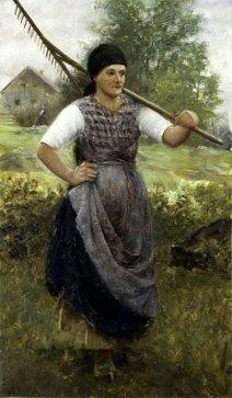 the-bohemian-peasant-girl