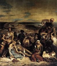 411px-Eugène_Delacroix_-_The_Massacre_at_Chios_-_WGA6163