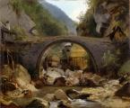 rousseau-paysage-dauvergne-gorges-bout-du-monde300