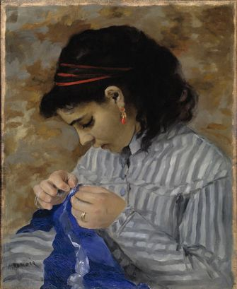 800px-Lise_Sewing_-_1866