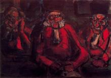 Georges-Rouault-Judges