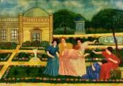 Vivin, Louis; La main chaude; Southampton City Art Gallery; http://www.artuk.org/artworks/la-main-chaude-18037
