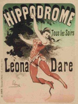 Leona_Dare_Hippodrome_1883