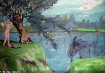marval-jacqueline-1866-1932-fr-aigneuses-au-bord-de-la-rivier-1774811