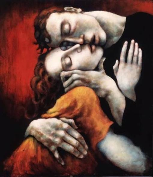 Nicoletta Tomas Caravia-ImpressioniArtistiche-16
