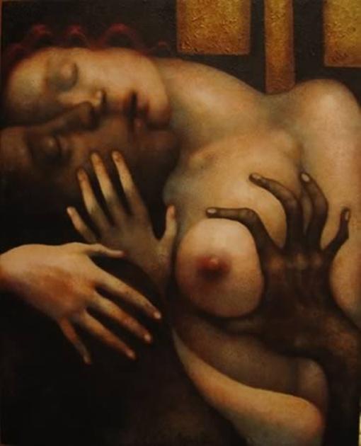 Nicoletta Tomas Caravia-ImpressioniArtistiche-3