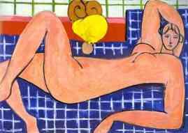 Pink-Nude-Henri-Matisse-1935