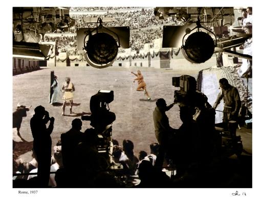 Rome, 1937