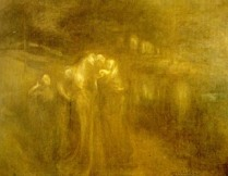 The Young Mothers, 1906 1a